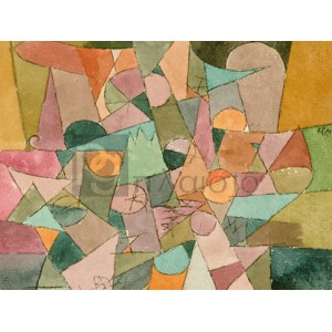 Paul Klee - Untitled