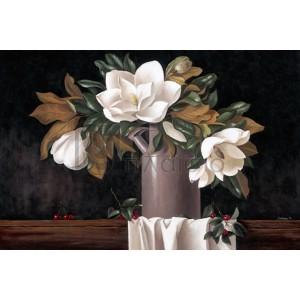 Jordane M. - Magnolia - Cherries