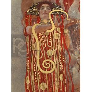 Gustav Klimt - Medicina