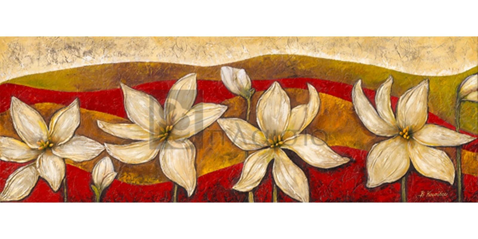 Βαλέρια Κουσίδου - Λίλιουμ