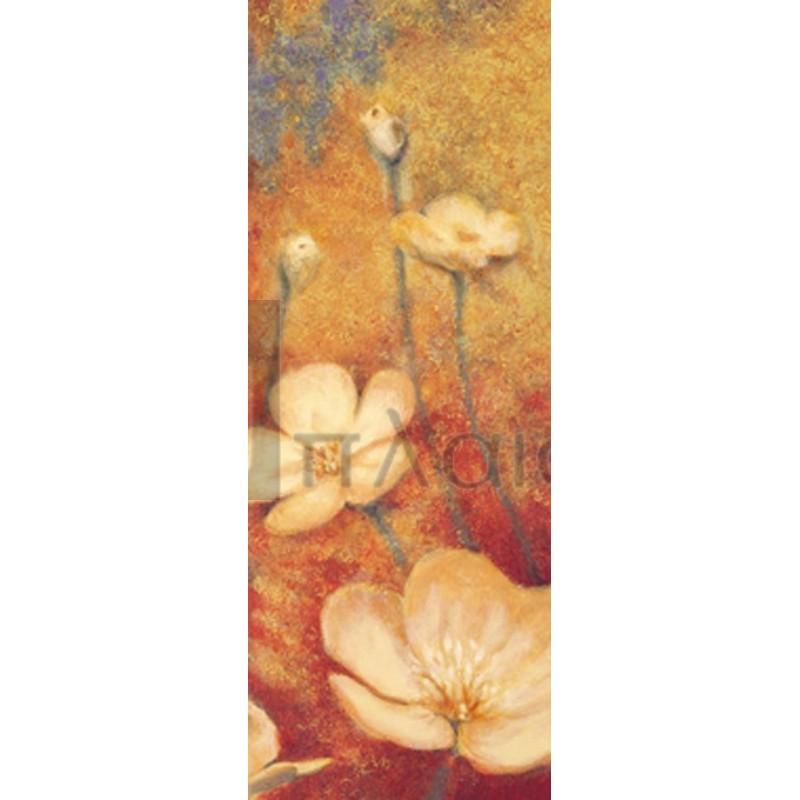 Anne Michaels - Floral Poetry II