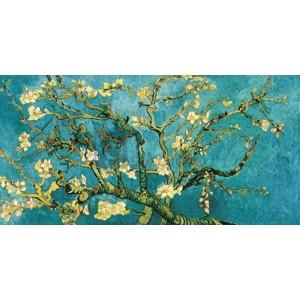 Vincent Van Gogh - Mandorlo in fiore (detail)