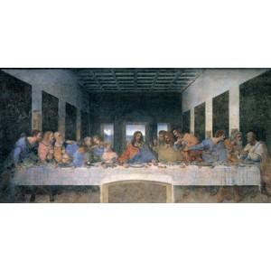 Leonardo Da Vinci - L'ultima cena