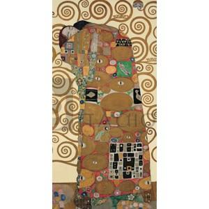 Gustav Klimt - The Tree of Life III