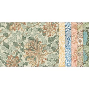 William Morris & Co. - Wallpaper Design
