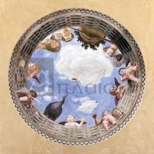 Andrea Mantegna - Camera degli sposi
