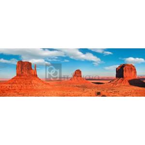 Vadim Ratsenskiy - View to the Monument Valley, Arizona