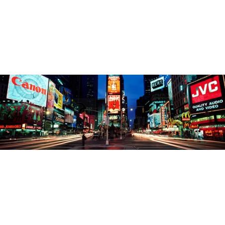 Richard Berenholtz - Times Square, New York City