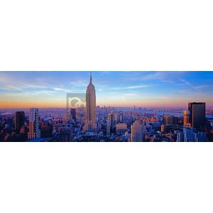 Richard Berenholtz - Midtown Manhattan