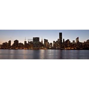 MICHEL SETBOUN - Midtown Manhattan skyline, NYC