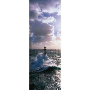 Jean Guichard - Ar-Men dans la tempète