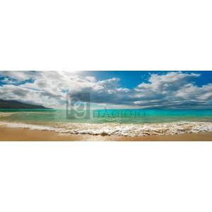 Frank Krahmer - Baie Beau Vallon, Mahe, Seychelles