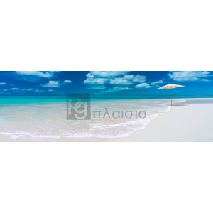 Anonymous - Tropical beach in Cayo Largo, Cuba
