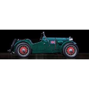 Gasoline Images - MC race car