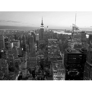 Vadim Ratsenskiy - Skyline of Midtown Manhattan, NYC