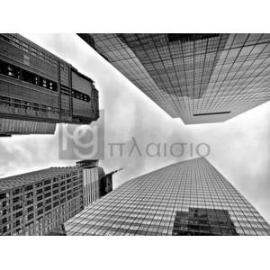 VADIM RATSENSKIY - Urban View, NYC