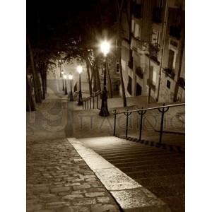 Vadim Ratsenskiy - Montmartre, Paris