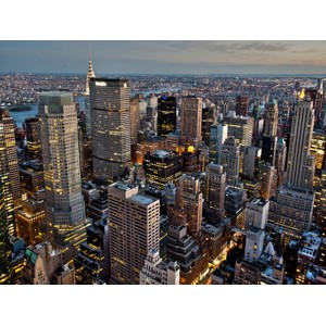 Vadim Ratsenskiy - Midtown Manhattan