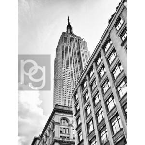 Giovanni Gagliard - New York sky