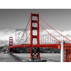 Pangea Images - Golden Gate Bridge, San Francisco