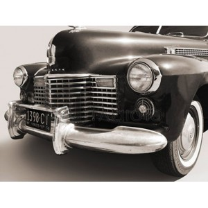 Gasoline Images - 1941 Cadillac Fleetwood Touring Sedan