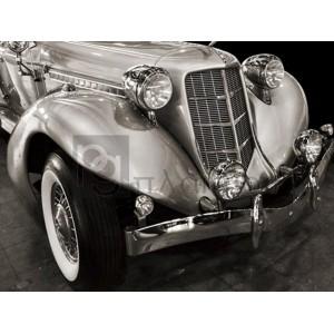 Gasoline Images - Vintage Roadster