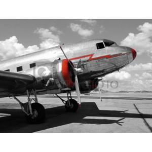 Gasoline Images - DC-3