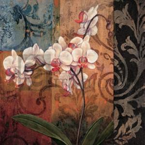 Jill Deveraux - Opulent I