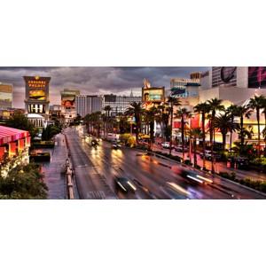Vadim Ratsenskiy - Las Vegas