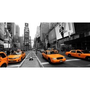 Vadim Ratsenskiy - Times Square, Manhattan