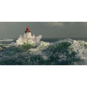 Jean Guichard - La Jument dans la Tempête