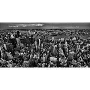 Giovanni Gagliardi - New York City from the Empire State Building
