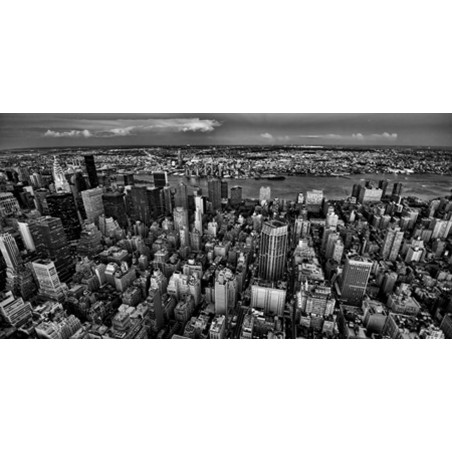Giovanni Gagliardi - New York City from the Empire State Building