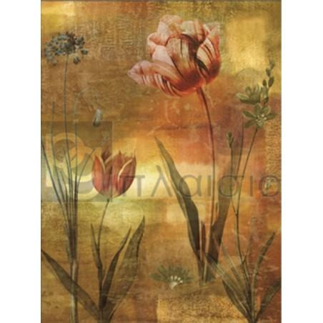 John Seba - Tulip Garden II