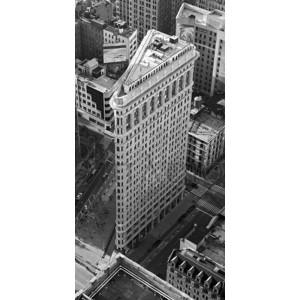 Cameron Davidson - Flatiron Building, NYC
