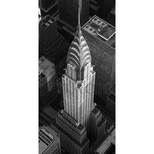 Cameron Davidson - Chrysler Building, NYC