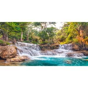 Pangea Images - Kuang Si Falls, Luang Prabang, Laos