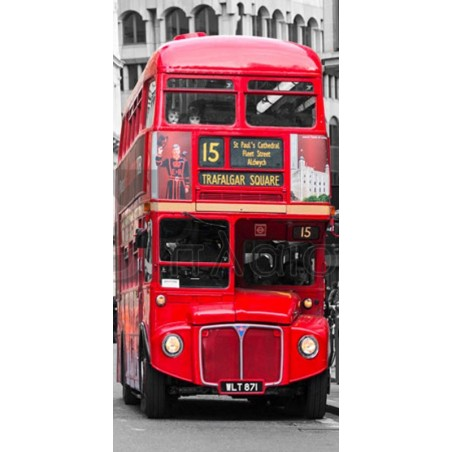 Pangea Images - Double-Decker bus, London