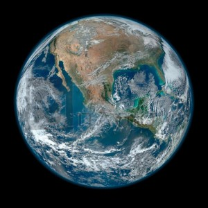 NASA - Earth