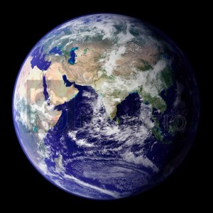 NASA - Earth View from Space (Asia)