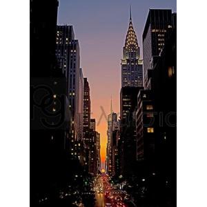 Richard Berenholtz - Manhattanhenge