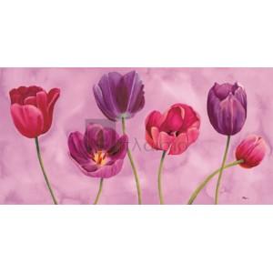 Maria Grazia Luffarelli - Primavera in fiore
