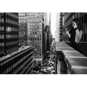 JULIAN LAUREN - In Manhattan