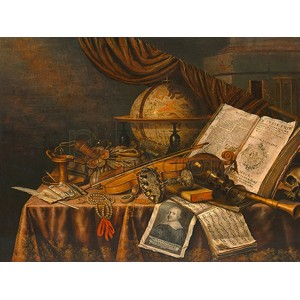 Evert Collier - Still Life
