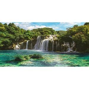 PANGEA IMAGES - Waterfall in Krka National Park, Croatia