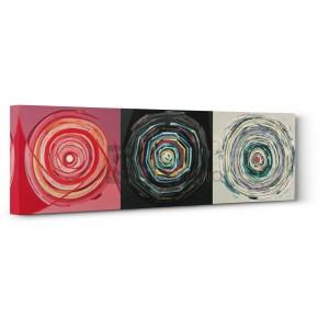 Nino Mustica - Target trio I