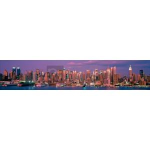 Richard Berenholtz - Manhattan Skyline, NYC