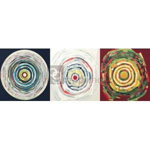 Nino Mustica - Target trio II