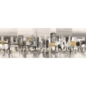 Luigi Florio - Manhattan & Brooklyn Bridge