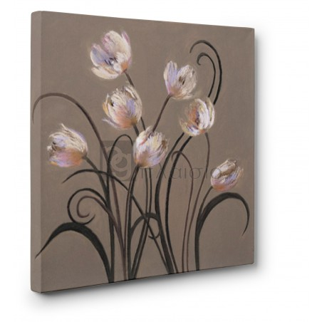 Nel Whatmore - Dancing Tulips